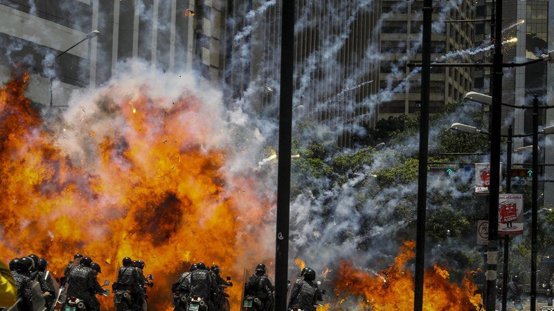Venezuela: un dimanche meurtrier pour l'élection de l'Assemblée constituante