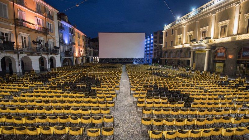 Cinéma: la 70e édition du Festival du film de Locarno commence ce mercredi