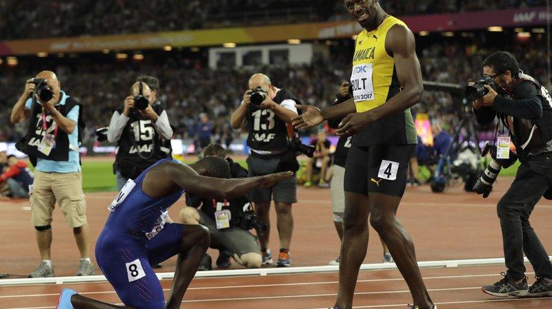La course de trop pour Usain Bolt