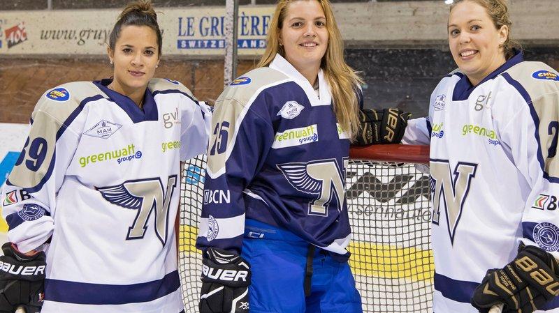 La Neuchâtel Hockey Academy  accentue son rôle formateur