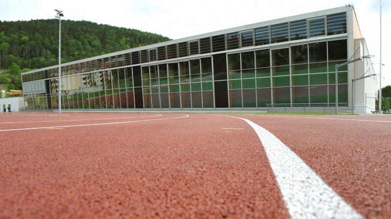 L'avenir du centre sportif de Couvet au cœur des débats