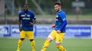 Nouvelle défaite du FC La Chaux-de-Fonds
