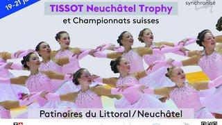 Tissot Neuchâtel Trophy