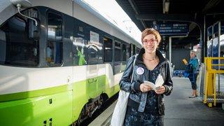 «Trains de vie»: quand l'aventure est entre les gares...