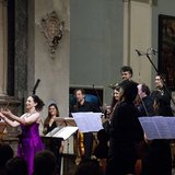 Festival Int. de Musiques sacrées de Fribourg