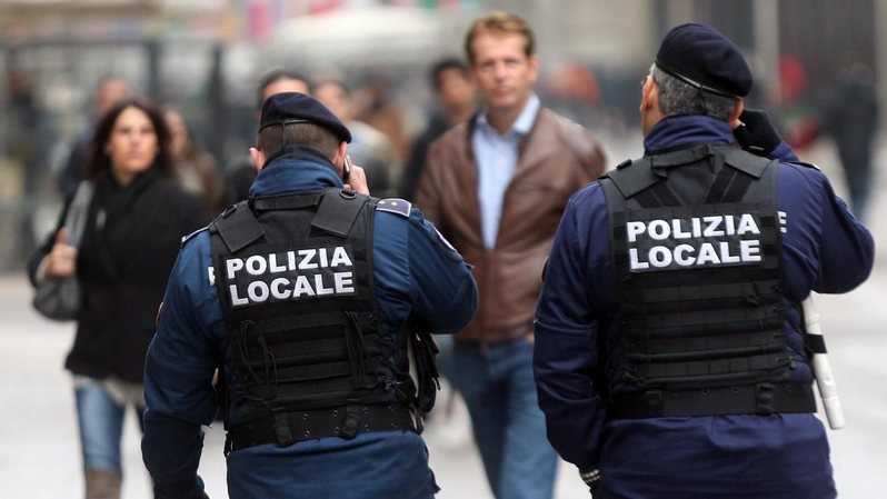 Italie: un mafieux commandite l'assassinat de sa fille... parce qu'elle était amoureuse d'un policier