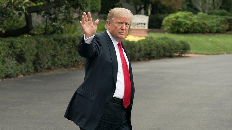 Les ambitions de promotion de la démocratie, de l'éducation et des droits de l'homme seraient-elles devenues secondaires pour le président des Etats-Unis?