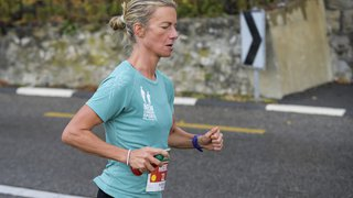 Marathon de Lausanne: la Valaisanne Laura Hrebec fête sa 2e victoire en battant son record personnel