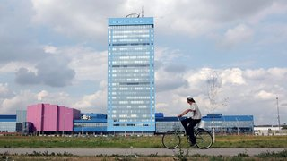 L'industrie neuchâteloise encouragée à produire en Russie