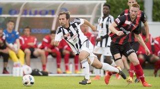 Pourquoi le FC Portalban attire les footballeurs neuchâtelois
