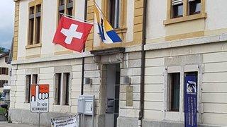 Neuchâtel-Ouest: le Tribunal fédéral annule la votation communale de Peseux sur la fusion