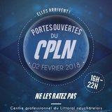 Portes ouvertes du CPLN