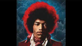 Musique: un 3e album posthume de Jimi Hendrix paraîtra en mars 2018