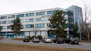 Le spécialiste d'électronique pour satellite Syderal déménage de Gals à Neuchâtel