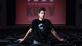 Fontainemelon: la soirée de courts-métrages KUR fera vaciller les émotions des spectateurs