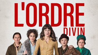 """Cinéma: """"L'ordre divin"""" désigné meilleur film suisse de l'année"""