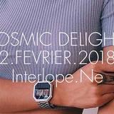 Claude Nougat & JCDMC - Cosmic Delights