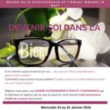 Conférence: Devenir soi dans la bienveillance