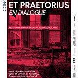 """Le Moment Baroque """"Monteverdi et Praetorius"""""""