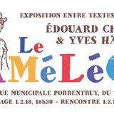 Le Caméléon, entre textes et dessins