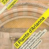 Il Pianto d'Arianna: les concerti italiens