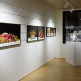 1ère Suisse: Luciano Ventrone peintre hyperréaliste