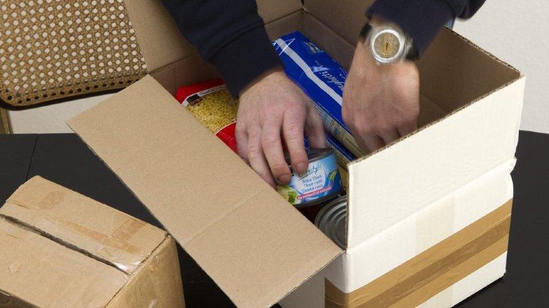 """L'action """"2 x Noël"""" a récolté près de 50 000 paquets-cadeaux"""