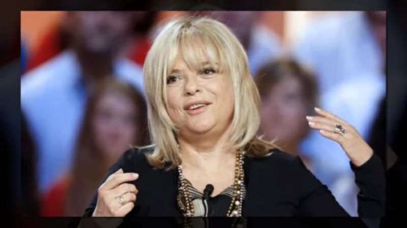 """La chanteuse France Gall hospitalisée pour une """"infection sévère"""""""