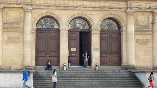 La Ville de Neuchâtel veut réaffecter le Collège latin mais annonce le départ du lycée un peu vite