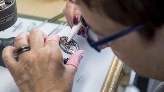 Les exportations horlogères baissent en septembre