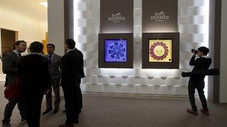 Le Salon international de la haute horlogerie de Genève comme si vous y étiez