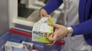 Santé: la prise d'Ibuprofène menacerait la fertilité masculine