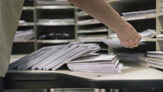 Argentine: le facteur ne distribuait pas le courrier, un an de prison ferme