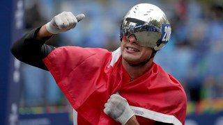 Laureus Sports Awards: deux Suisses, Roger Federer et Marcel Hug, parmi les sélectionnés