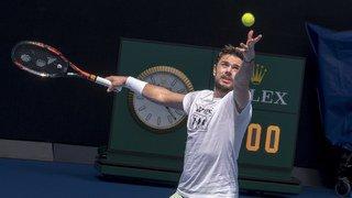 Open d'Australie: Stan Wawrinka confirme sa participation