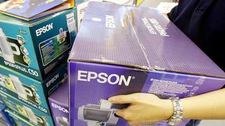 """France: enquête ouverte contre Epson pour """"obsolescence programmée"""""""