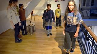 L'atelier Fil célèbre la diversité