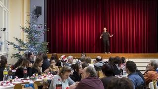De Neuchâtel à Fleurier, on fête Noël ensemble