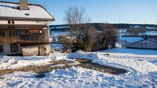 Sous-la-Cure: le maire sortant du Noirmont réagit aux accusations des riverains