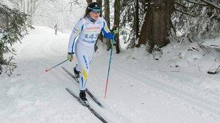 Solène Faivre sélectionnée pour les Mondiaux juniors