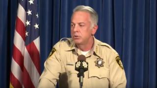 USA: dans le cadre du massacre de Las Vegas, le FBI enquête sur un 2e suspect potentiel