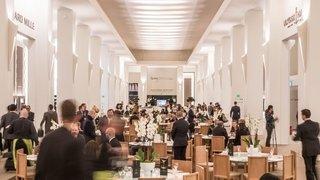 Dans l'Arc jurassien, 8800 emplois dépendent directement du Salon de la haute horlogerie de Genève