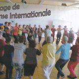 Stage de danse balkanique et internationale
