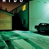 Todd Hido - In The Vicinity of Narrative