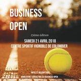 Business Open 2018 - 25ème édition