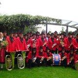 Concert d'automne de la brass band «Harmonie»
