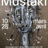 Exposition Thomas Mustaki