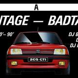 Wintage - Bad Taste, années 80 et 90