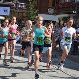 Gstaad Kids Run
