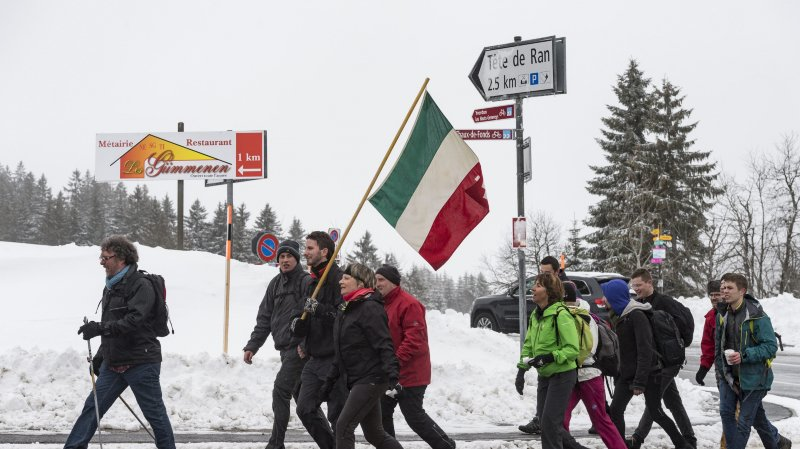 Les communautés étrangères seront associées à la marche du 1er Mars de cette année.